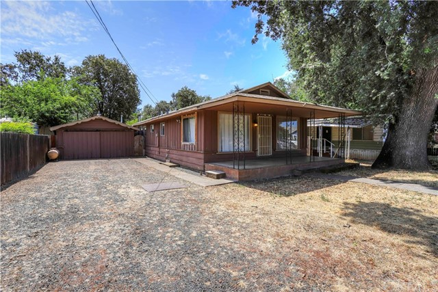 6465 14th Avenue, Lucerne, CA 95458
