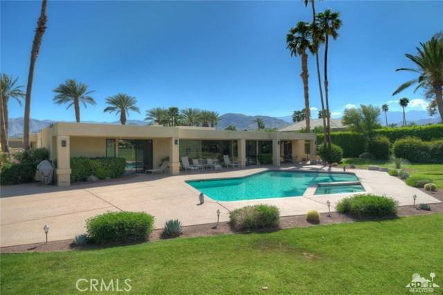 70906 La Paz Road, Rancho Mirage, CA 92270