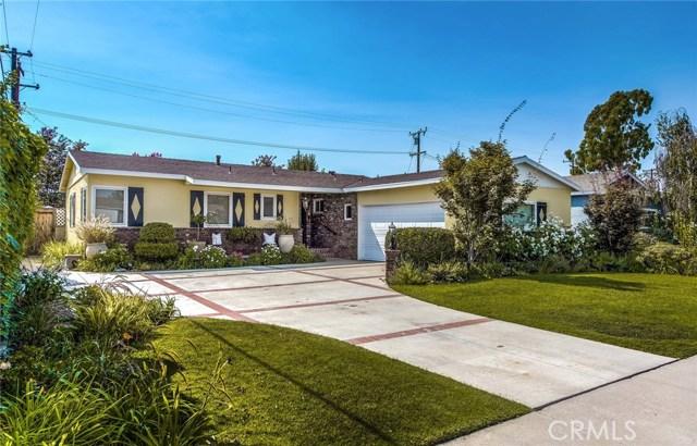 531 N Harrington Drive, Fullerton, CA 92831