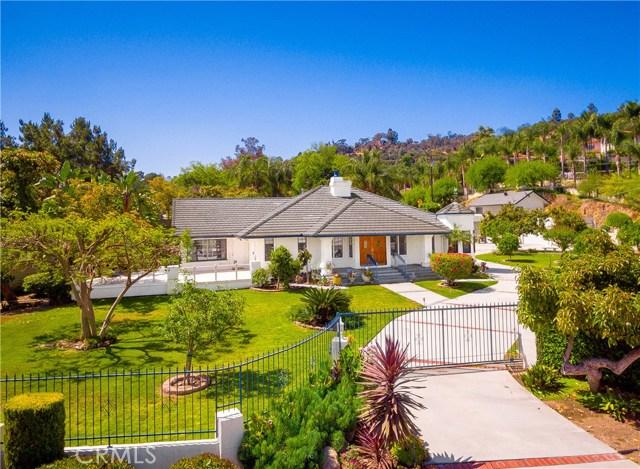 14746 Orange Grove Avenue, Hacienda Heights, CA 91745