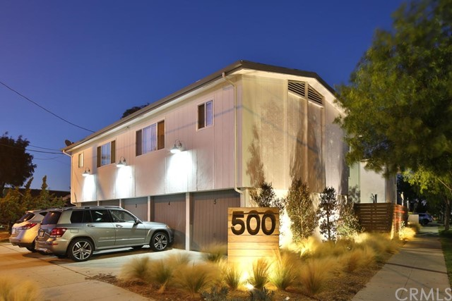 500 Junipero Avenue, Long Beach, CA 90814