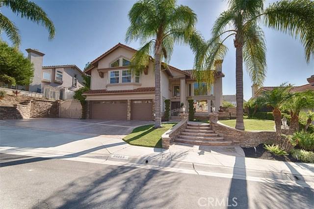 20340 Via Las Villas, Yorba Linda, CA 92887
