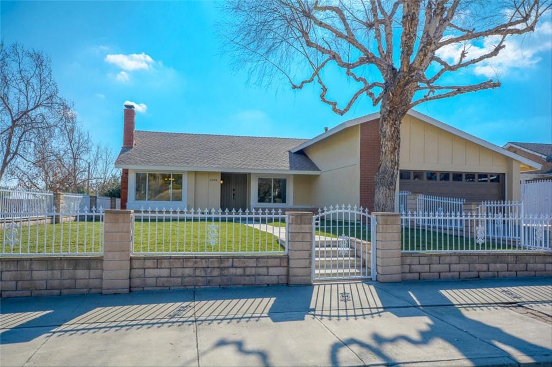 1206 Arturo Street, Upland, CA 91786