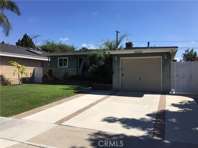 3620 Faust Avenue, Long Beach, CA 90808