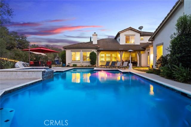 4554 Highland Oaks Street, Fallbrook, CA 92028