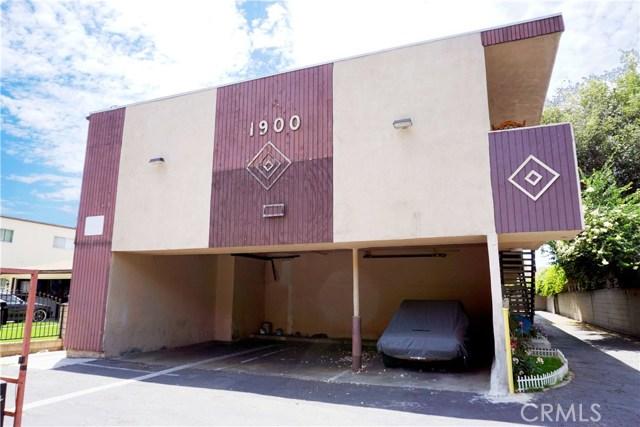 1900 W 22nd Street, Los Angeles, CA 90018
