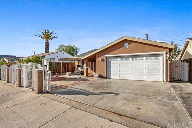 Photo of 1415 W 151st Street, Compton, CA 90220