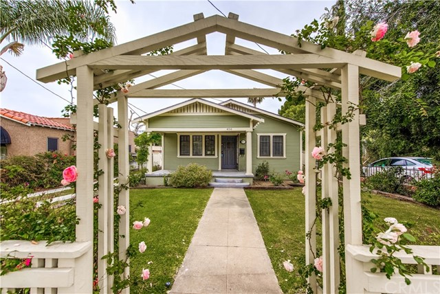 456 N Shaffer Street, Orange, CA 92866