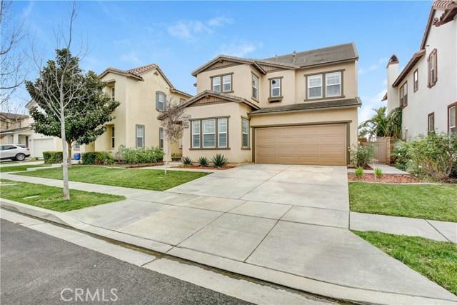 10335 Sicilian Drive, Rancho Cucamonga, CA 91730