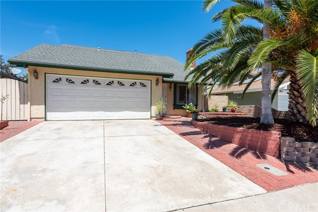 26521 Via Gaviota, Mission Viejo, CA 92691