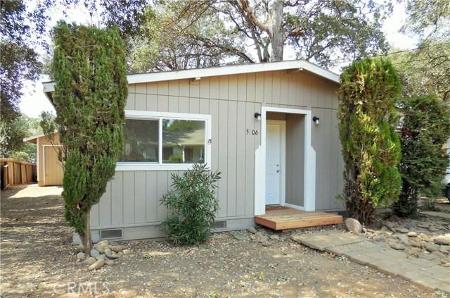 5706 Jones Avenue, Clearlake, CA 95422
