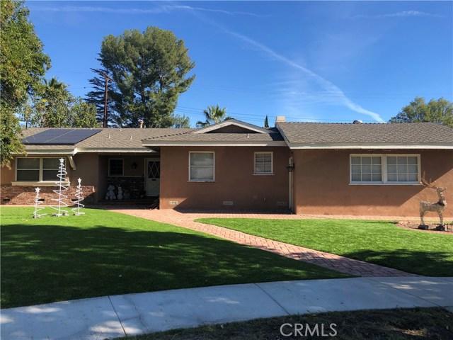 10820 Amigo Avenue, Northridge, CA 91326