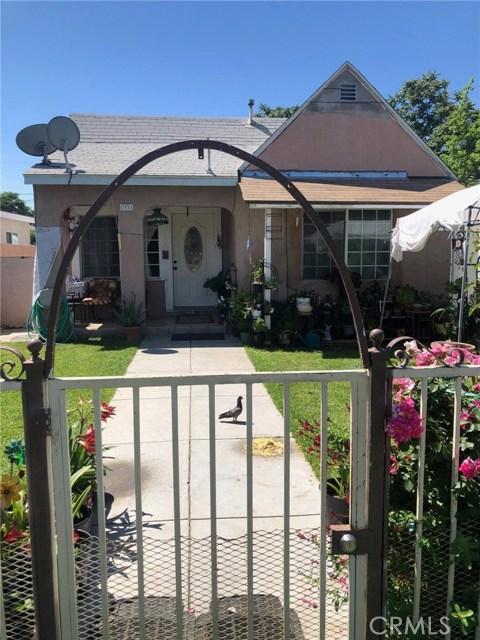 1331 4th Street, Bakersfield, CA 93304