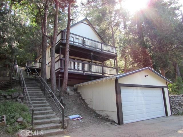 23853 Wildwood Lane, Crestline, CA 92325