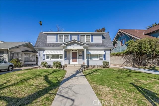 383 E Jefferson Avenue, Pomona, CA 91767