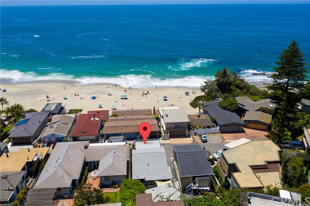 2838 Wards Terrace   Victoria Beach (VB)   Laguna Beach CA