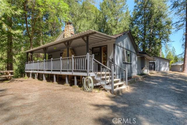 1103 Bald Rock Road, Berry Creek, CA 95916