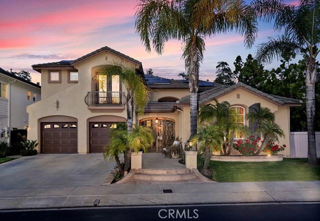 42 Ledgewood Drive, Rancho Santa Margarita, CA 92688