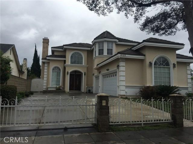 1639 Euclid Ave, San Gabriel, CA 91776
