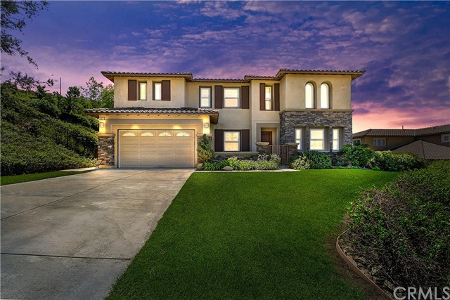 16873 Ridge Cliff Drive, Riverside, CA 92503
