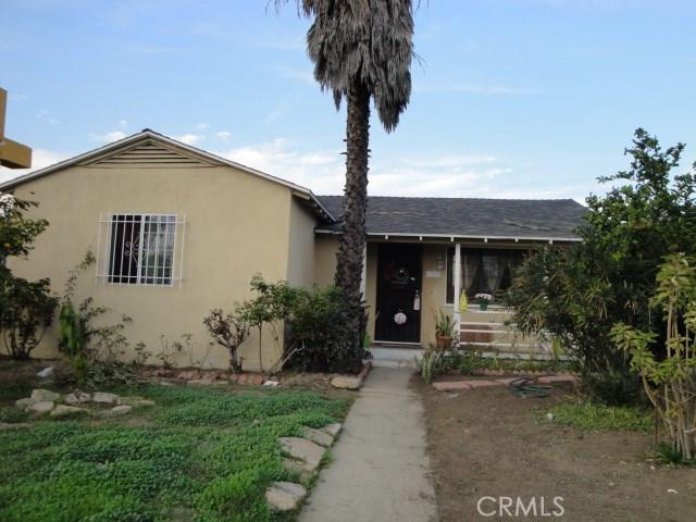 1643 W Imperial, Los Angeles, CA 90047