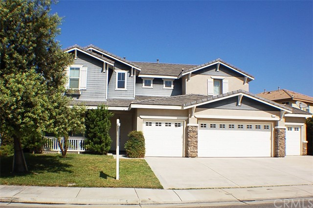 6521 EMMERDALE Street, Eastvale, CA 91752