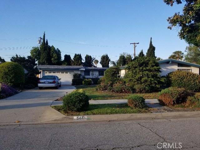 544 W Rowland Street, Covina, CA 91723