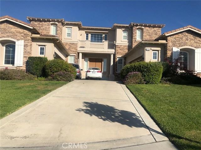11090 Hidden Trail Drive, Rancho Cucamonga, CA 91737