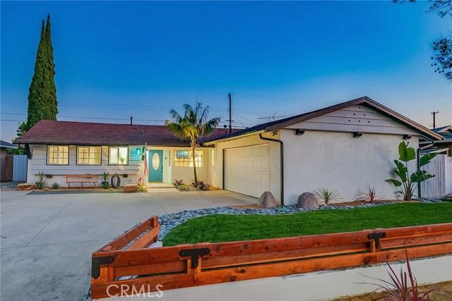 1566 W Crone Avenue, Anaheim, CA 92802