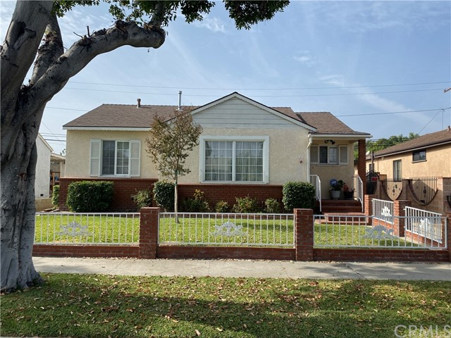 10251 Flallon Avenue, Santa Fe Springs, CA 90670