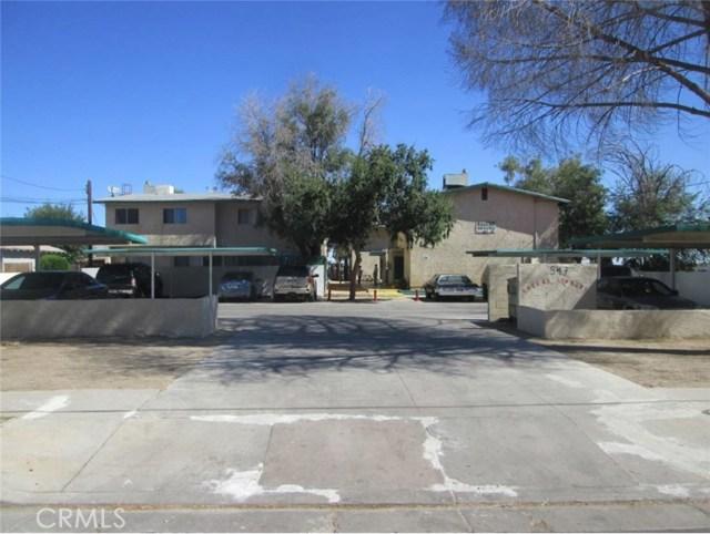 547 E Avenue Q12, Palmdale, CA 93550
