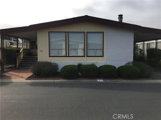 633 Ramona Avenue 114, Los Osos, CA 93402