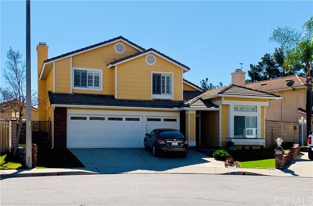 6861 Fano Court, Rancho Cucamonga, CA 91701