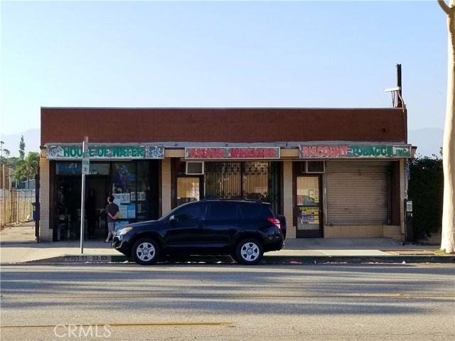 7951 Garvey Avenue, Rosemead, CA 91770