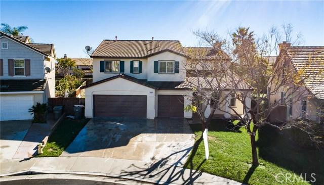13435 Fox Hollow Circle, Eastvale, CA 92880