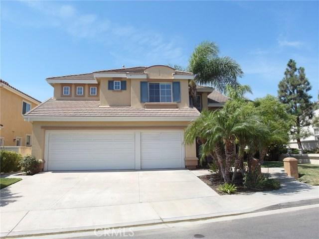11 S Santa Teresita, Irvine, CA 92606