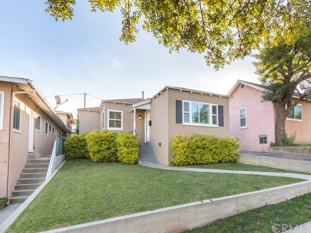 948 Eucalyptus Drive, El Segundo, CA 90245