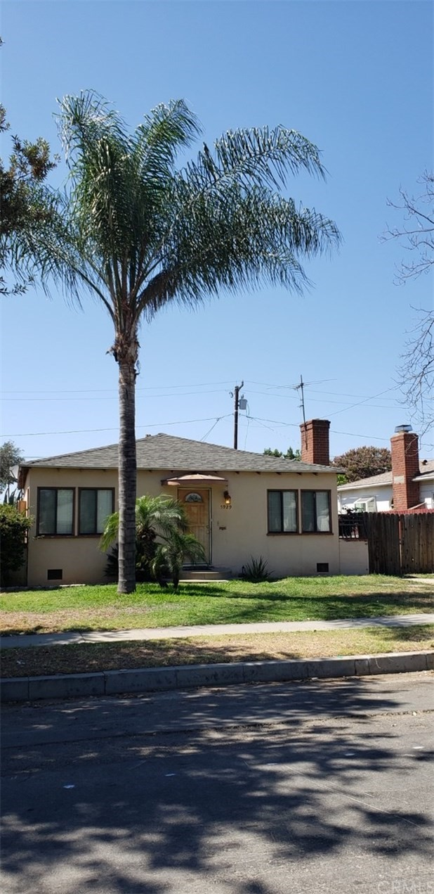5929 Mc Nees Avenue, Whittier, CA 90606
