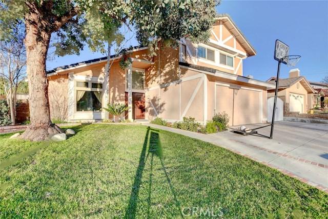 20323 Jay Carroll Drive, Saugus, CA 91350