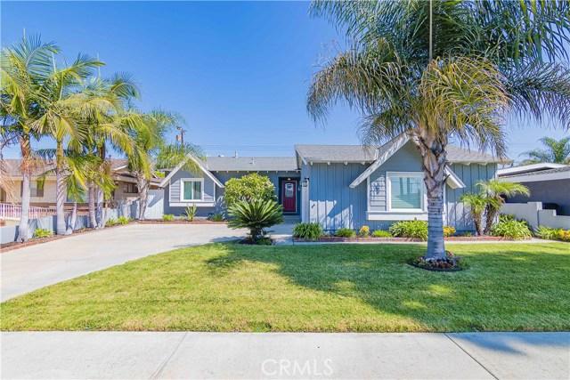 16117 Richvale Drive, Whittier, CA 90604