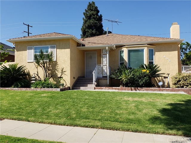 405 W 64th Street Inglewood Ca 90302 Dilbeck Real Estate