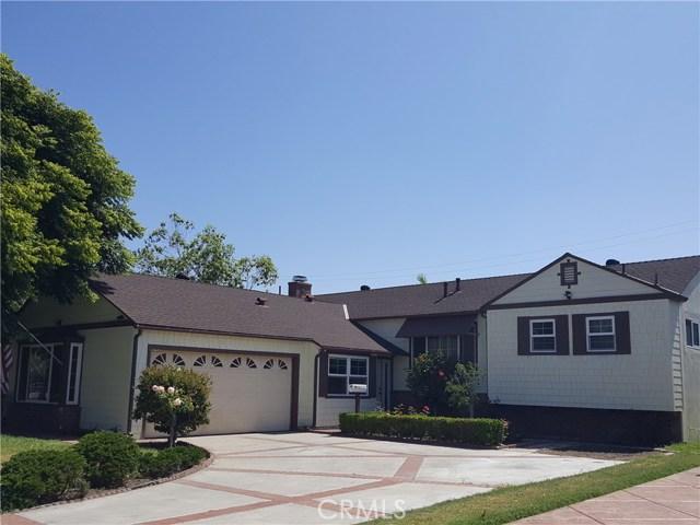 1114 N Adair Place, Anaheim, CA 92806