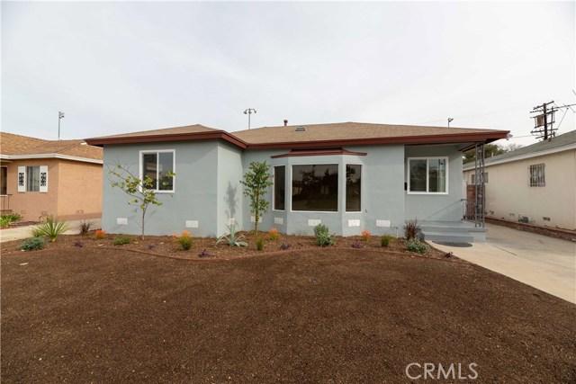 14006 S Northwood Avenue, Compton, CA 90222