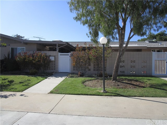 1851 McKinney Way, M15-#25F, Seal Beach, CA 90740