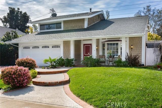 25922 Tree Top Road, Laguna Hills, CA 92653