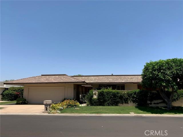 3 Rutgers Court, Rancho Mirage, CA 92270
