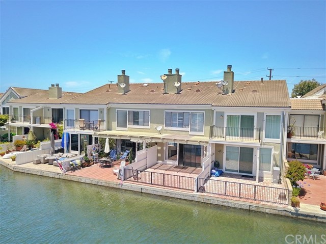 3526  Bravata Drive, Huntington Harbor, California