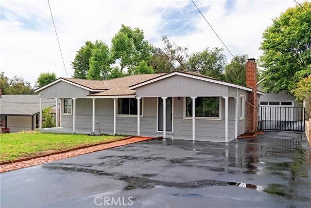 3493 Glenrose Avenue, Altadena, CA 91001