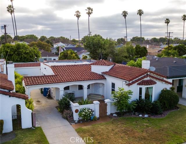 3827 Cherrywood Avenue, Los Angeles, CA 90008
