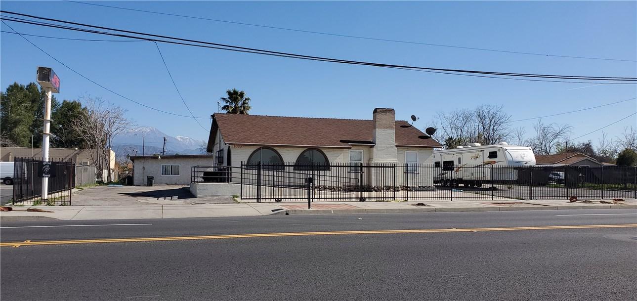 7353 Victoria Avenue, Highland, CA 92346